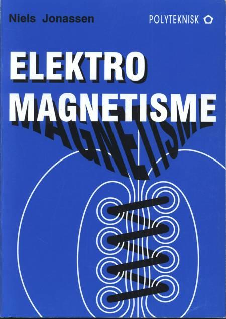 Elektromagnetisme af Niels Jonassen