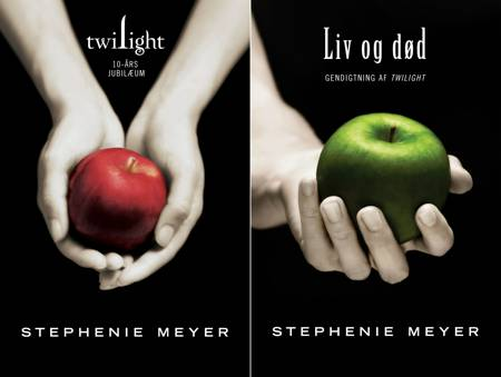 Twilight - Liv og død af Stephenie Meyer
