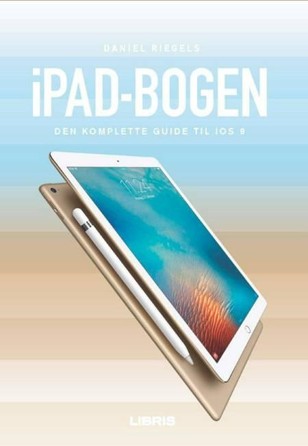 iPad Bogen iOS 9 af Daniel Riegels