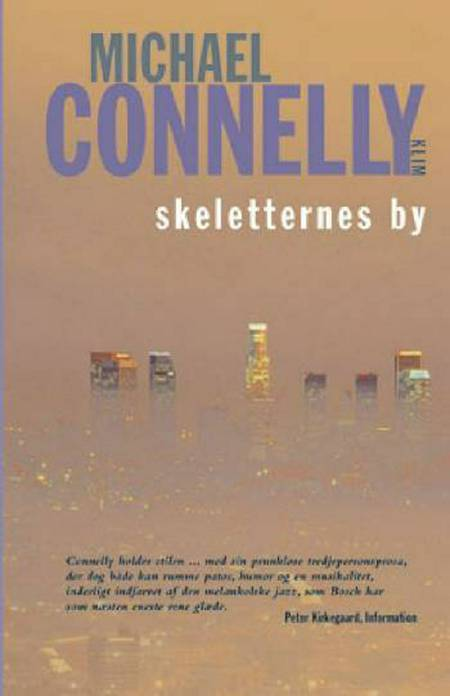 Skeletternes by af Michael Connelly