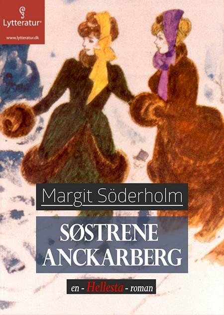 Søstrene Anckarberg af Margit Söderholm