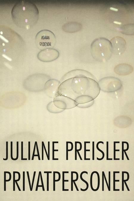 Privatpersoner af Juliane Preisler