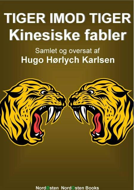 Tiger imod tiger af Flere forfattere