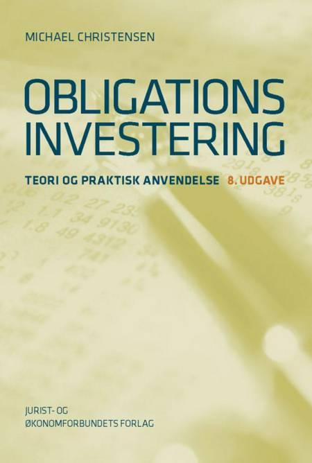 Obligationsinvestering af Michael Christensen