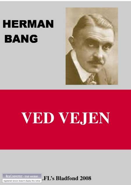 Ved Vejen af Herman Bang