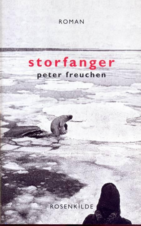 Storfanger af Peter Freuchen