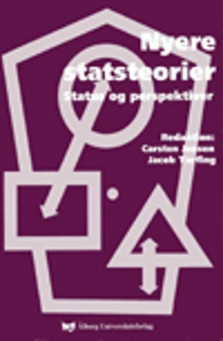 Nyere statsteorier af Carsten Jensen og Jacob Torfing