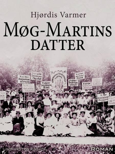 Møg-Martins datter af Hjørdis Varmer