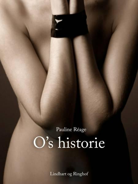 O's historie af Pauline Réage