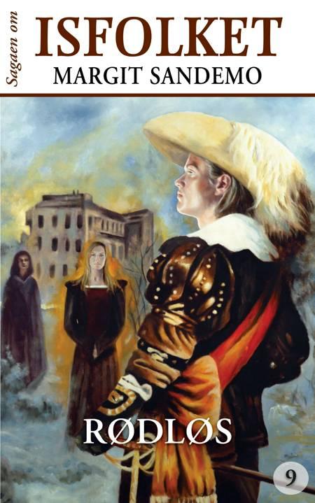 Rodløs af Margit Sandemo