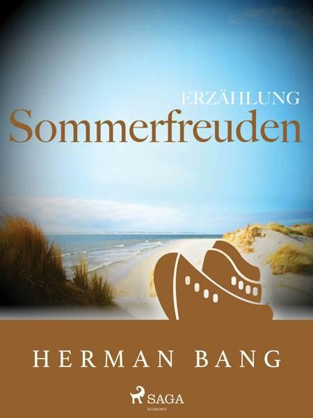 Sommerfreuden af Herman Bang
