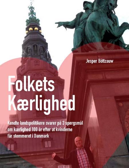 Folkets Kærlighed af Jesper Böttzauw
