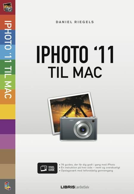 iPhoto '11 til Mac af Daniel Riegels