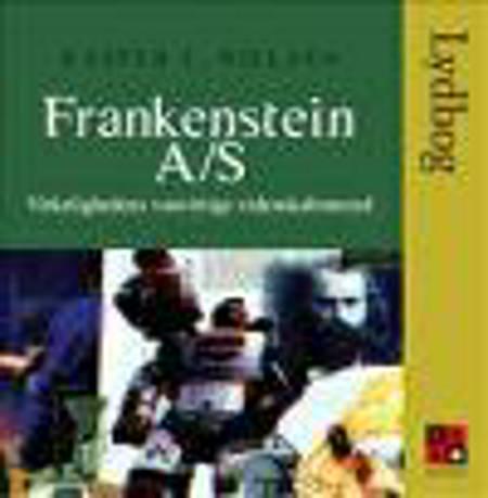 Frankenstein A/S af Kasper E. Nielsen