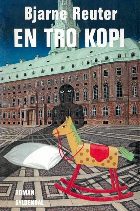 En tro kopi af Bjarne Reuter