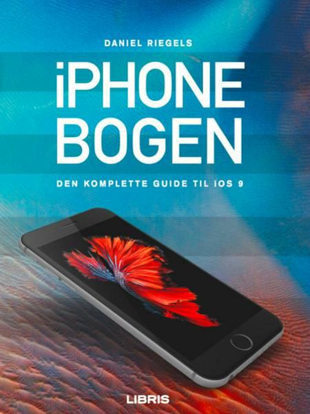 iPhone bogen af Daniel Riegels