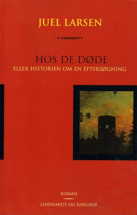 Hos de døde af Niels Peter Juel Larsen