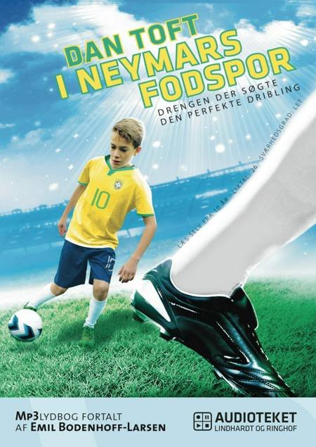 I Neymars fodspor af Dan Toft