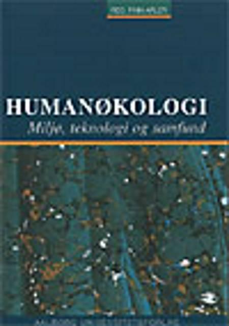 Humanøkologi af Finn Arler