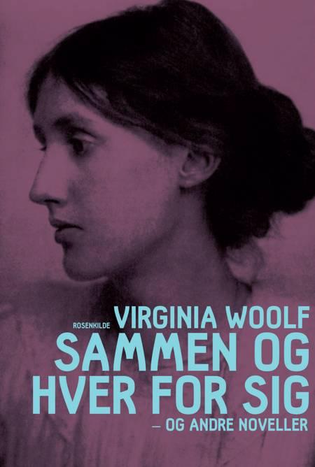 Sammen og hver for sig af Virginia Woolf