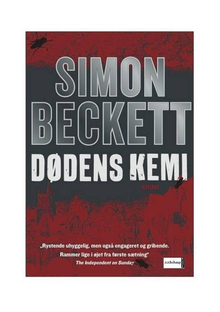 Dødens Kemi af Simon Beckett