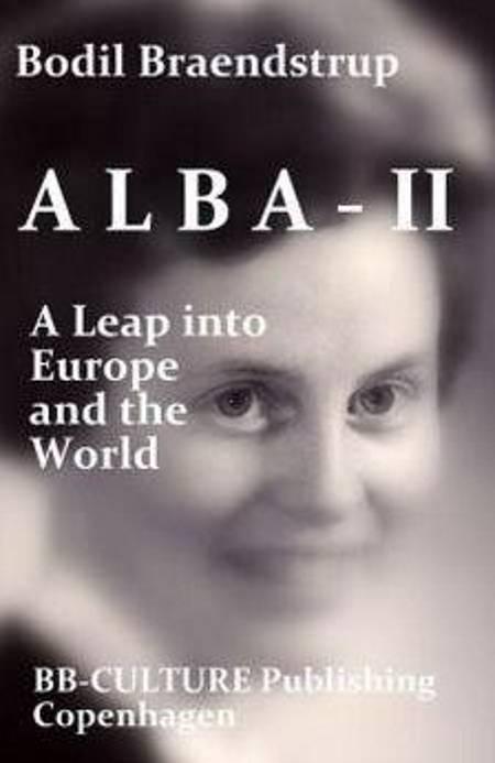 A Leap into Europa and the World af Bodil Brændstrup