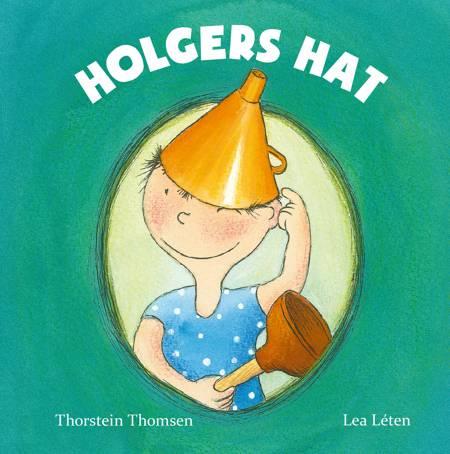 Holgers hat af Thorstein Thomsen