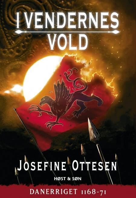 I vendernes vold af Josefine Ottesen