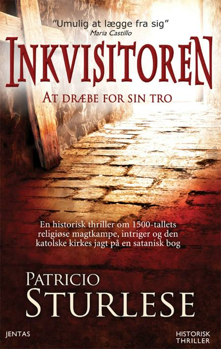 Inkvisitoren af Patricio Sturlese