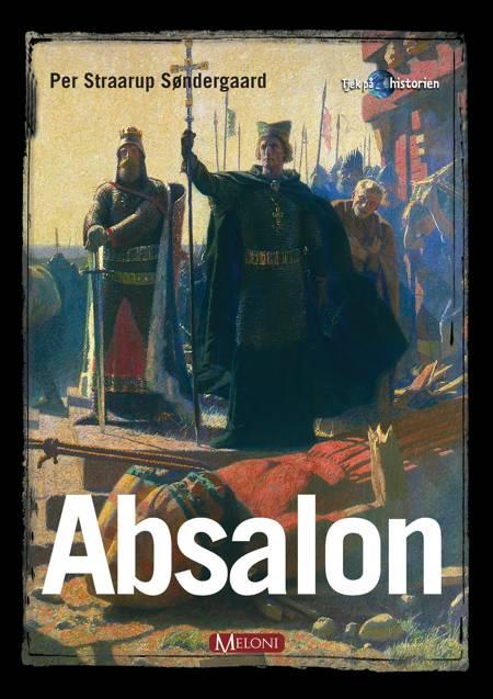 Absalon af Per Straarup Søndergaard