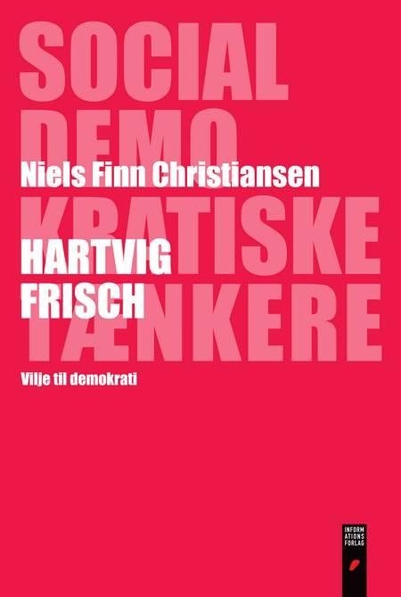 Hartvig Frisch af Niels Finn Christiansen