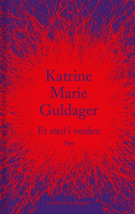 Et sted i verden af Katrine Marie Guldager