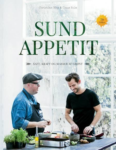 Sund appetit af Claus Holm og Christian Bitz