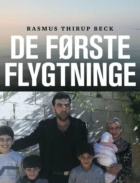 De første flygtninge af Rasmus Thirup Beck