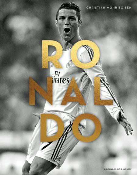 Ronaldo af Christian Mohr Boisen