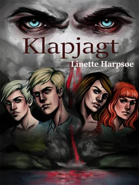 Klapjagt af Linette Harpsøe