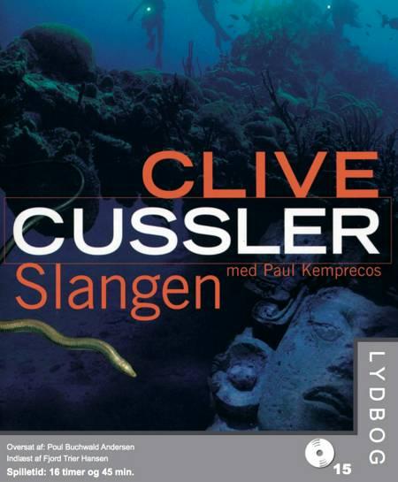 Slangen af Clive Cussler og Paul Kemprecos