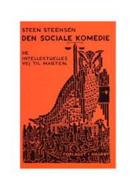 Den sociale komedie af Steen Steensen Blicher