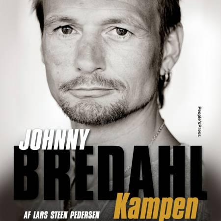 Johnny Bredahl - Kampen af Lars Steen Pedersen