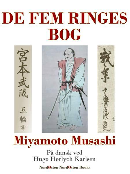 De fem ringes bog af Miyamoto Musashi