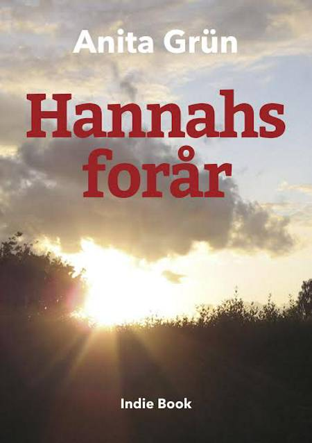 Hannahs forår af Anita Grün