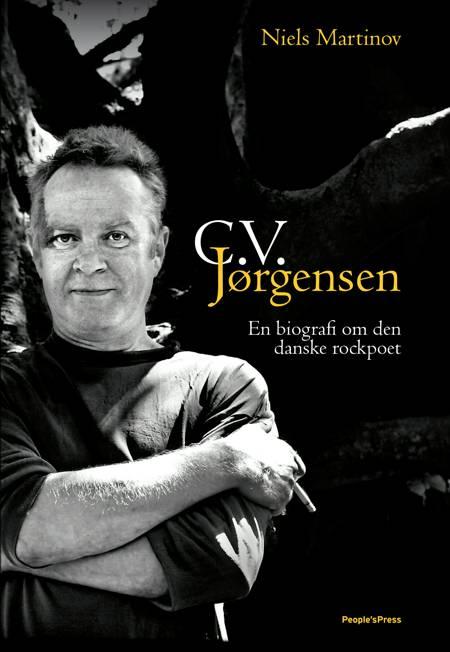 C.V. Jørgensen af Niels Martinov