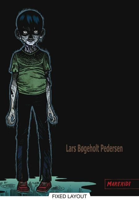Den sidste udfordring af Lars Bøgeholt Pedersen