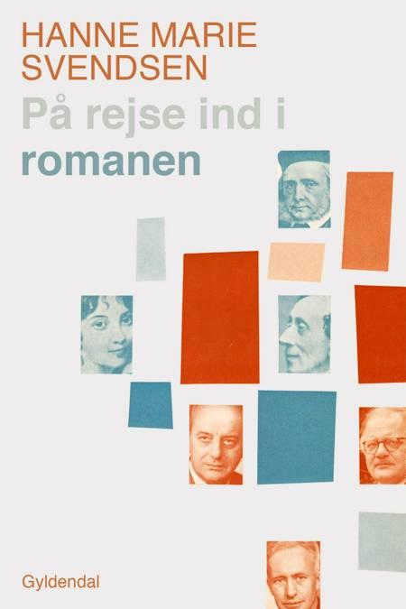 På rejse ind i romanen af Hanne Marie Svendsen