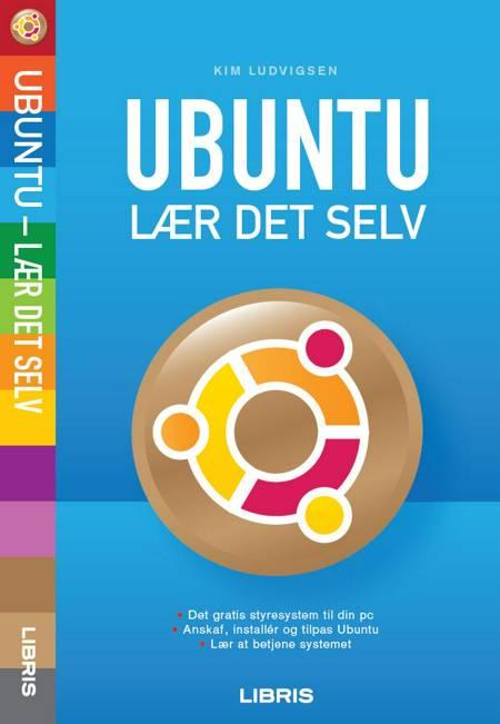 Ubuntu af Kim Ludvigsen