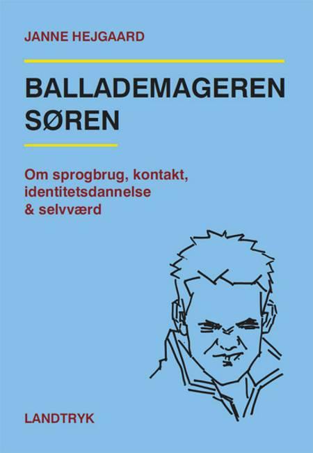 Ballademageren Søren af Janne Hejgaard