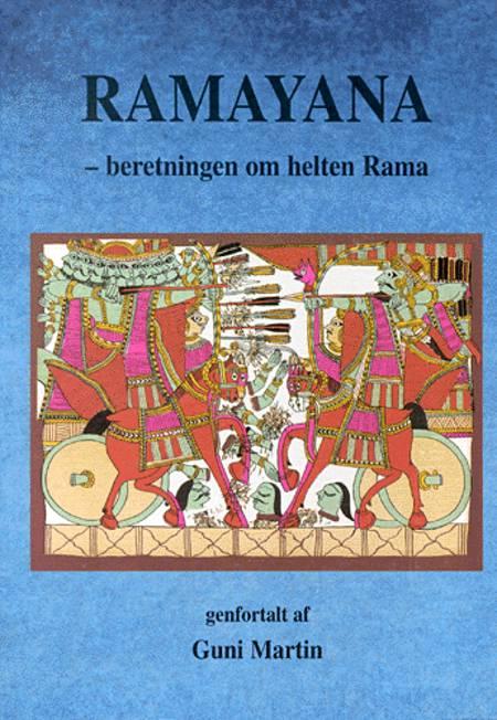 Ramayana af Guni Martin