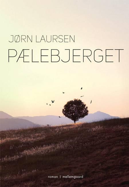 Pælebjerget af Jørn Laursen