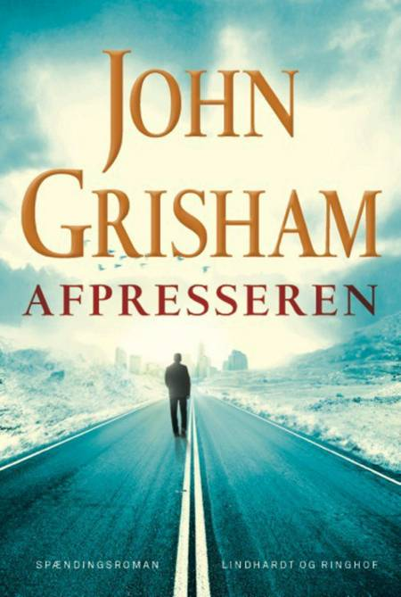 Afpresseren af John Grisham