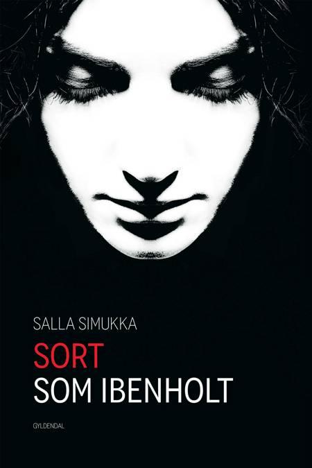 Sort som ibenholt af Salla Simukka